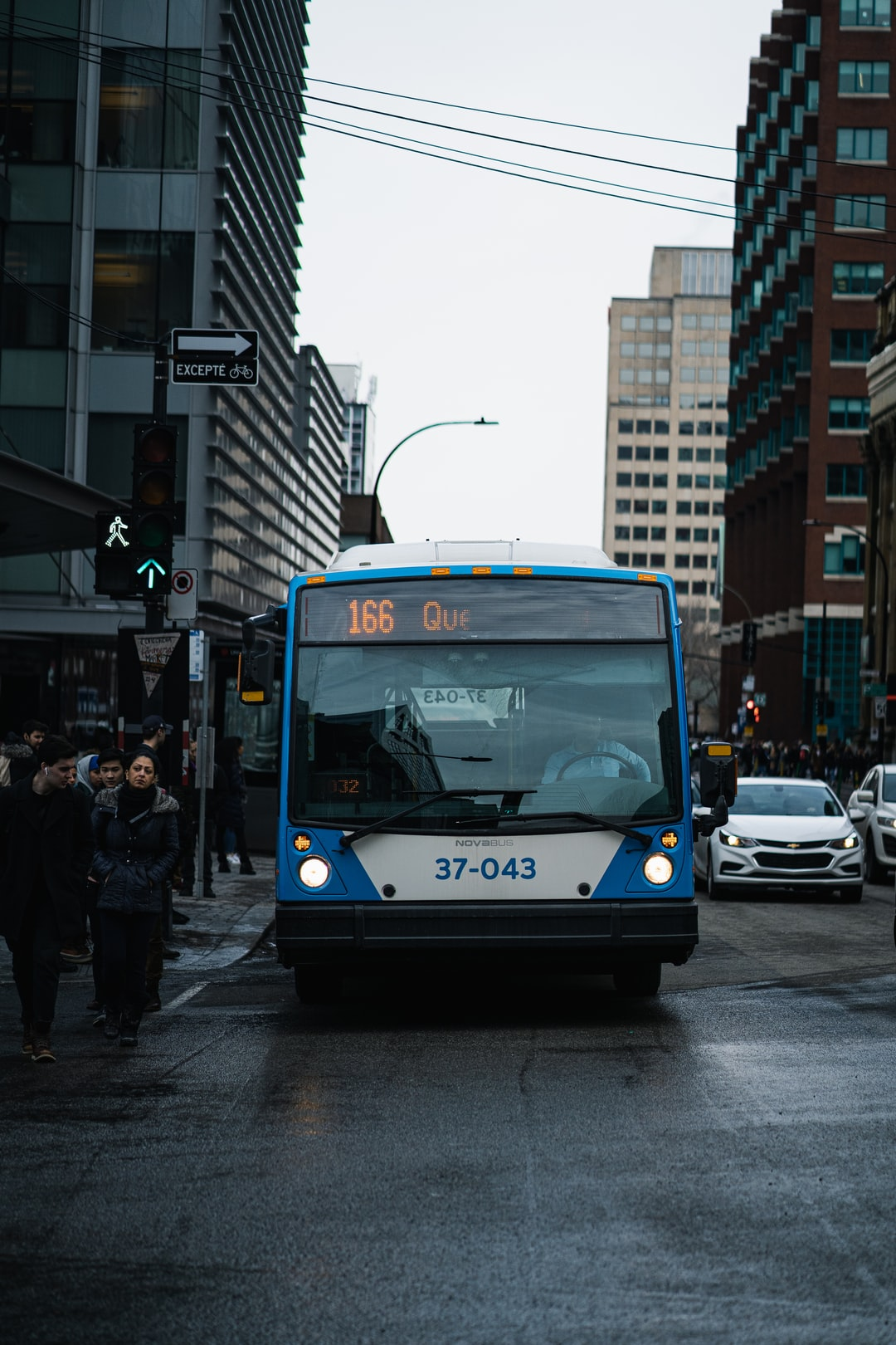 The Future Of Mass Transportation And Branding