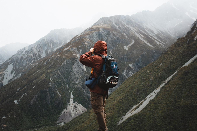 新手登山,該怎麼準備我的裝備?<廚房篇>