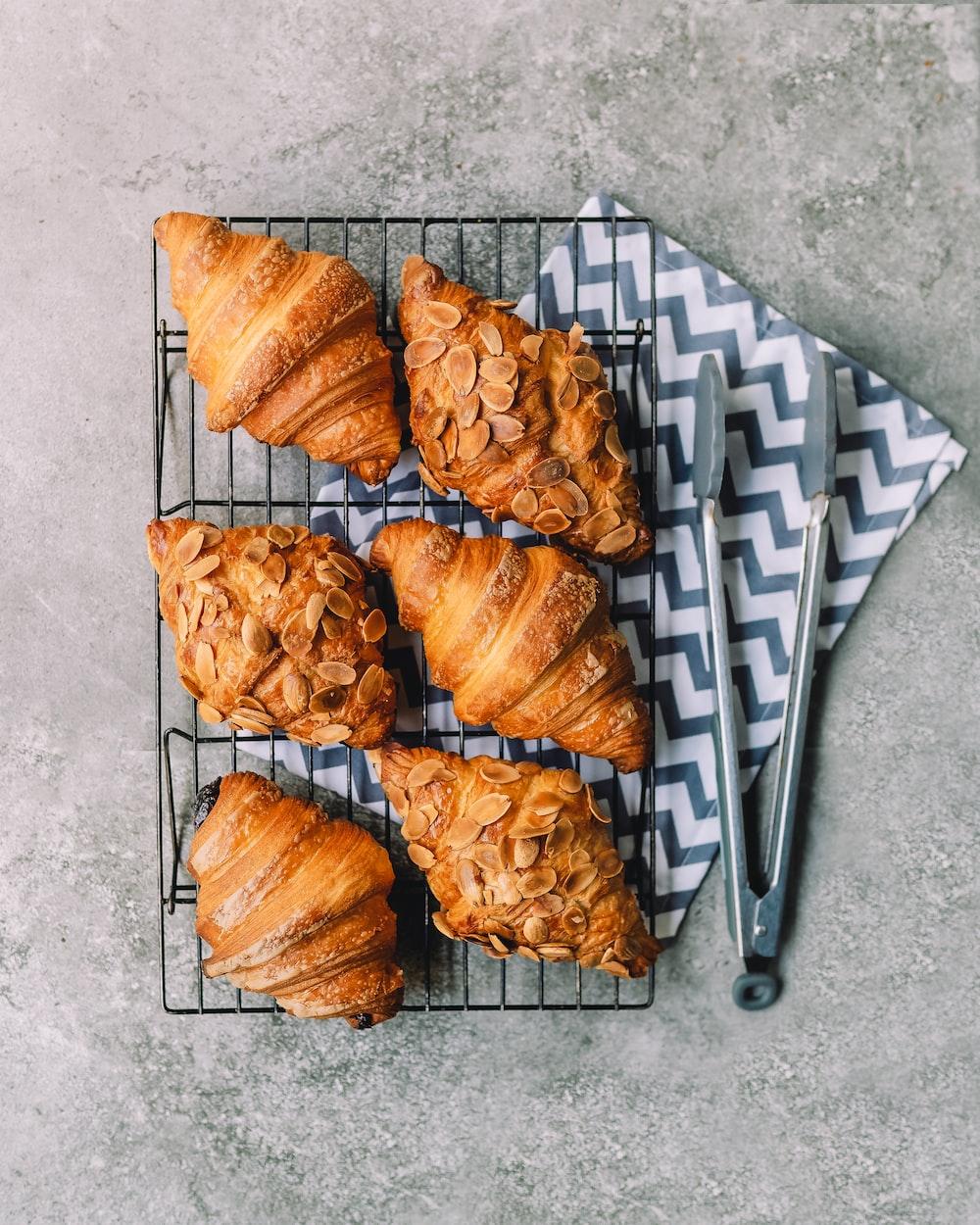 Top 5 Croissant Di Jakarta