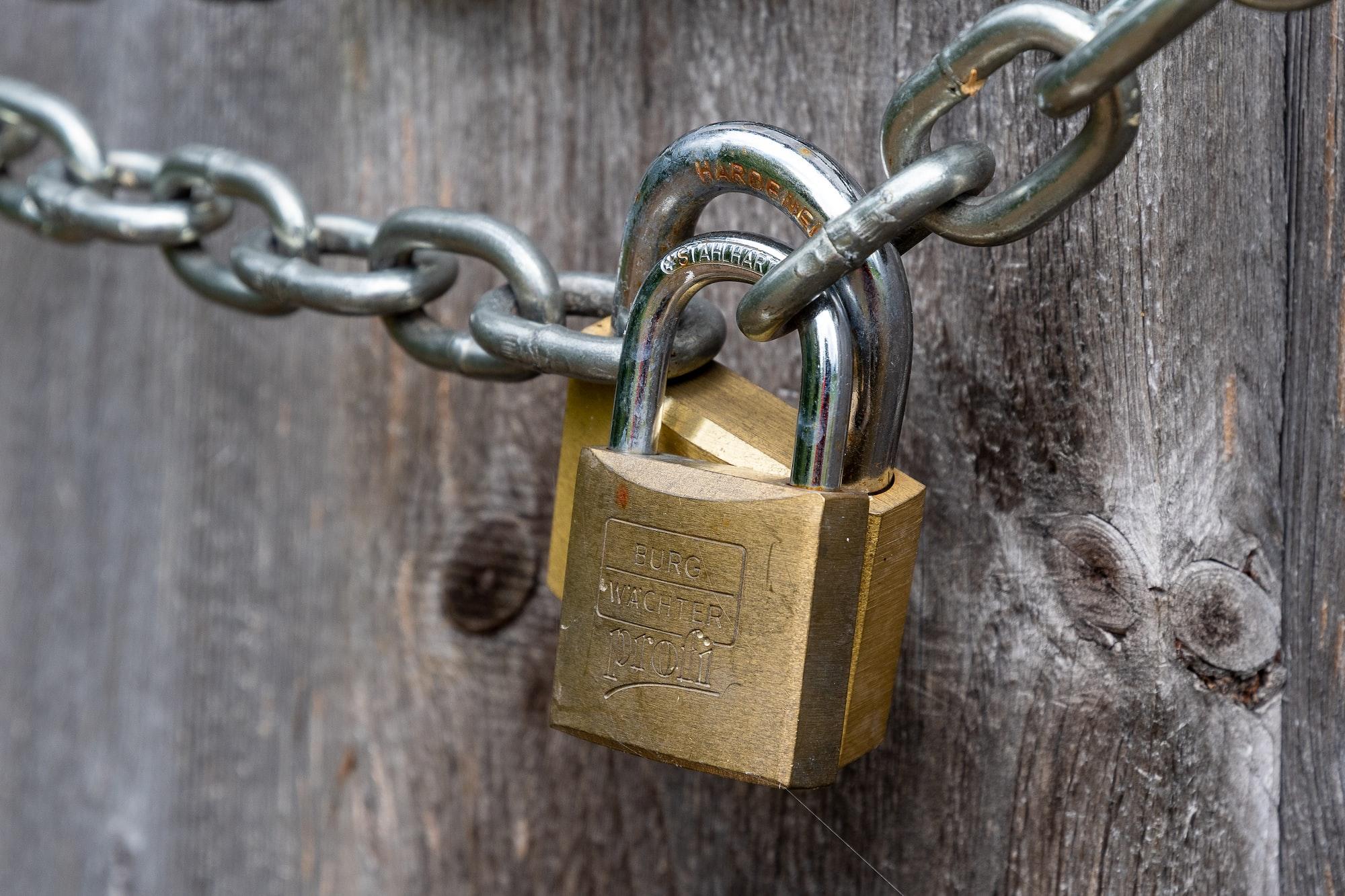 Authentication System Improvements