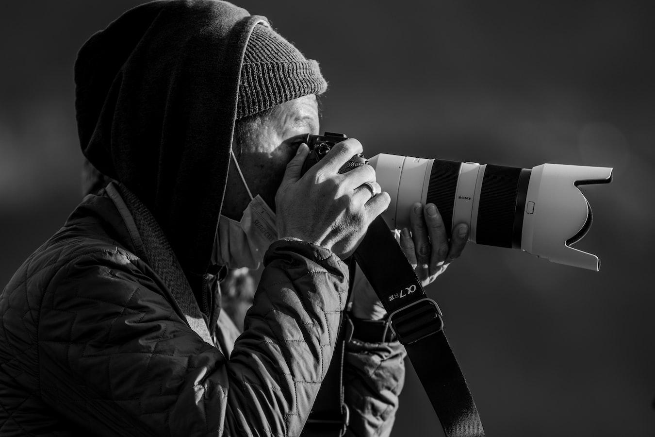 Belajar Fotografi #10: Mode AutoFocus (AF)