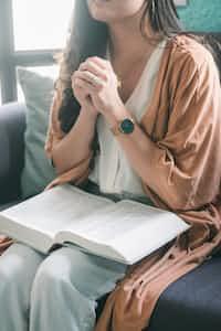 The Prayer praying stories