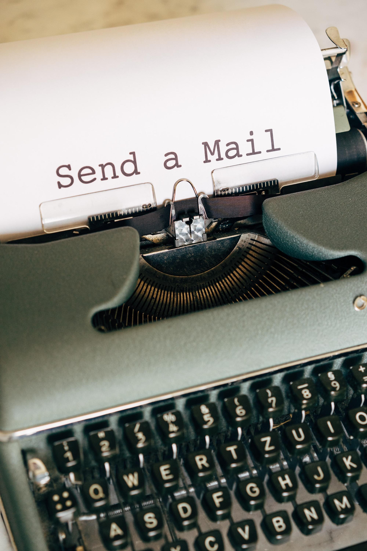 Communication - Emails