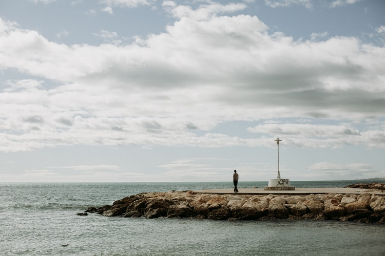 Puerto Banus in Málaga