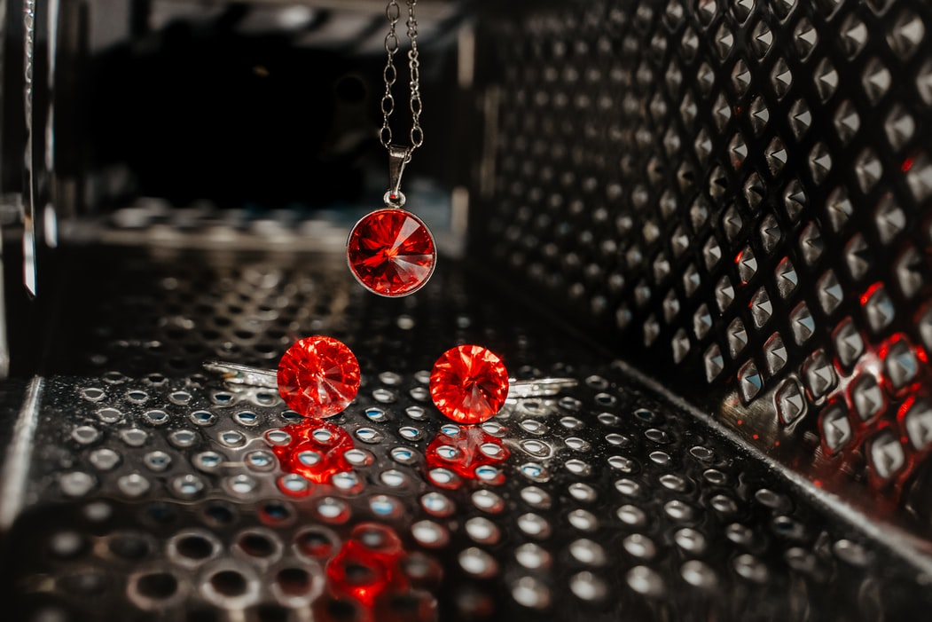 rubies for sale indiana