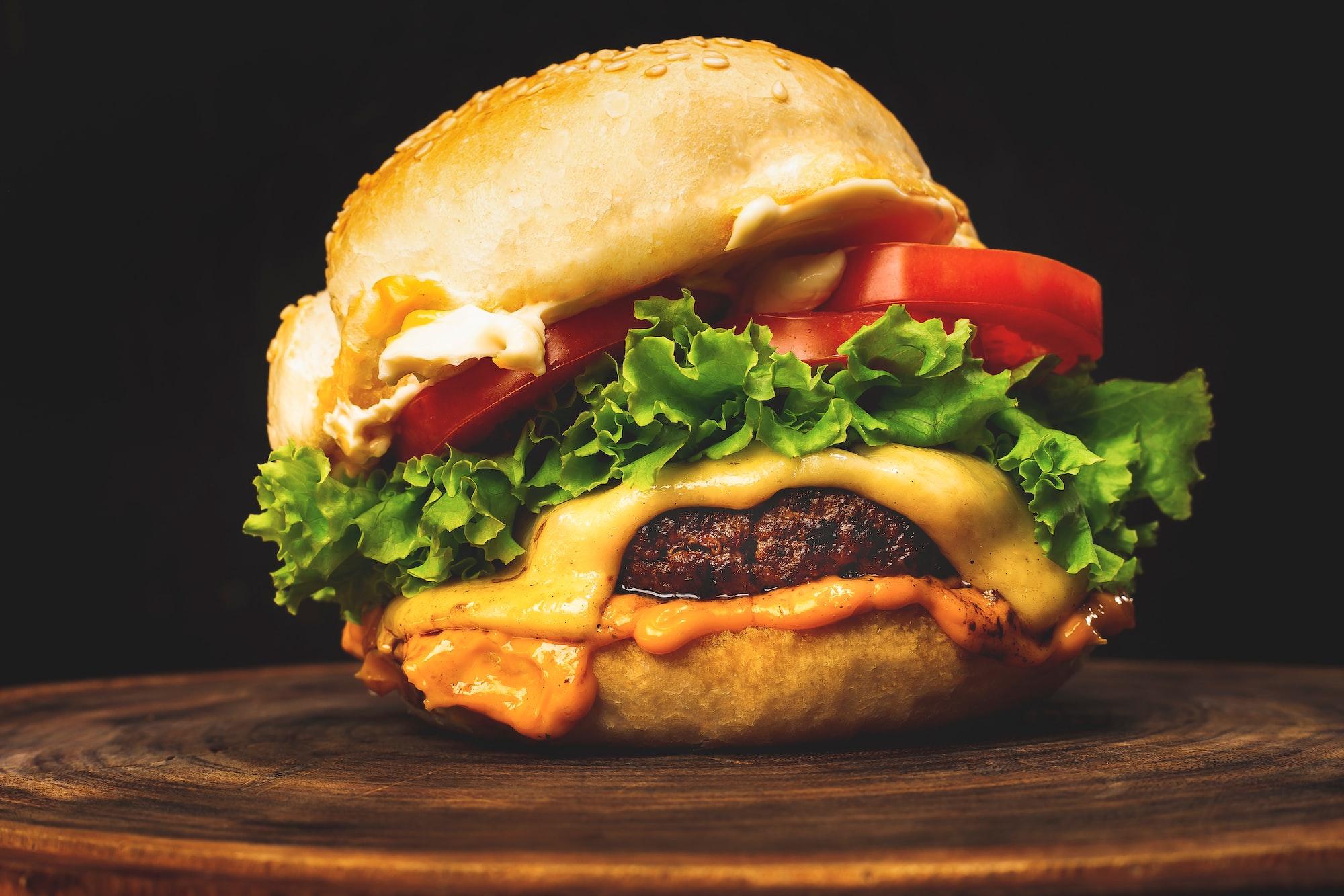 จำนวนของ Big Mac ที่คุณสามารถซื้อได้ด้วย 1 BTC