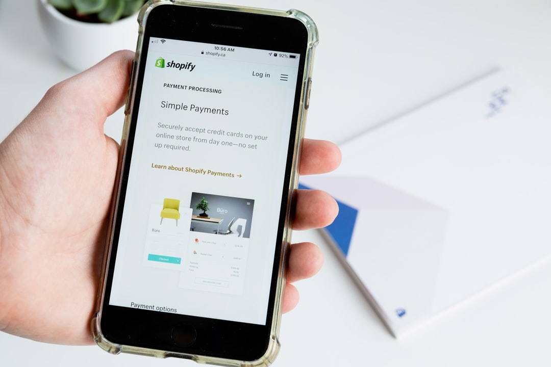 Aplicatia Coinpayments va fi integrata in Shopify