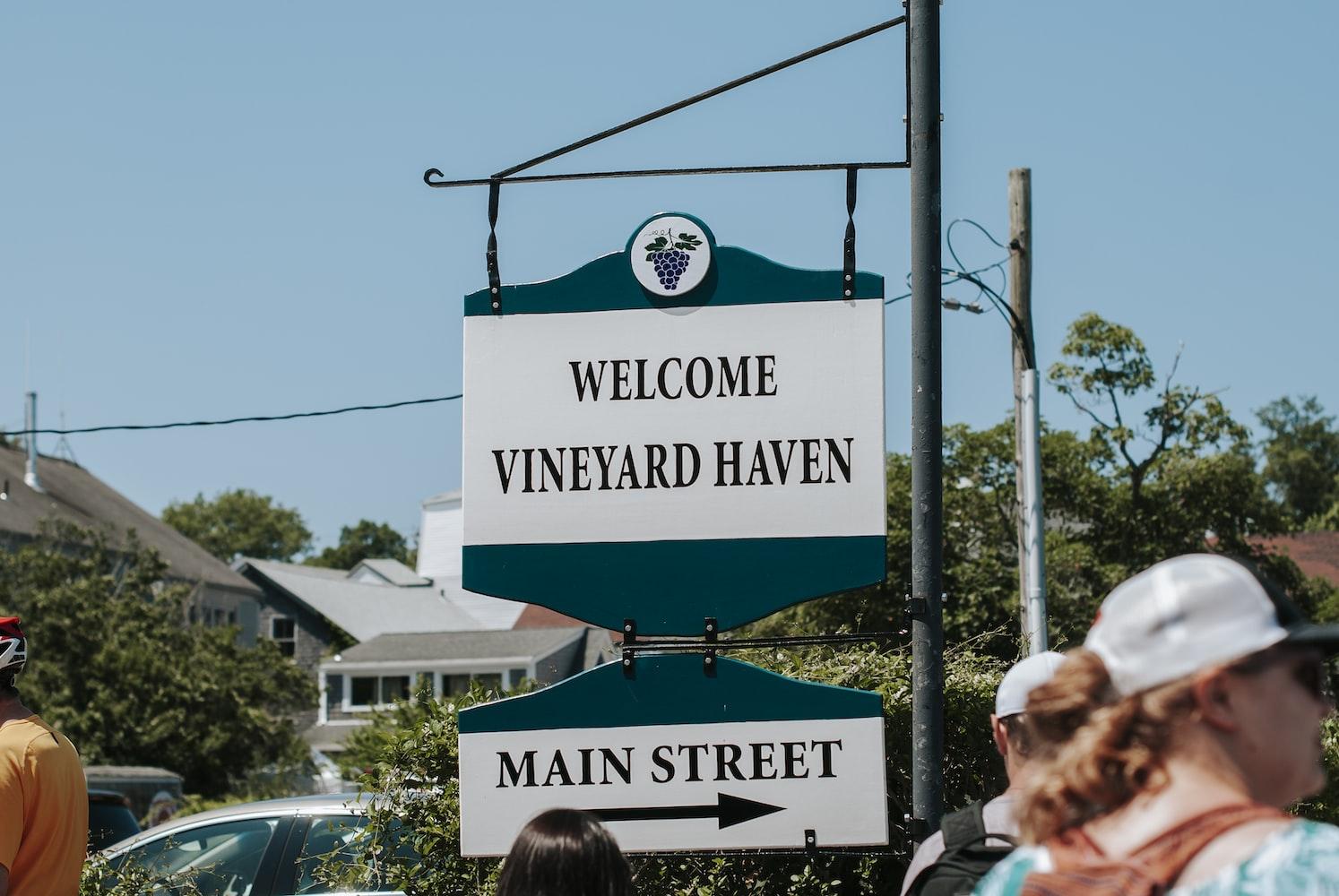 Vineyard Haven