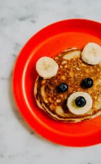 Pancakes With Honey pancake stories