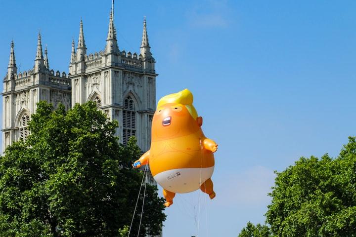 Ciao, Donald!