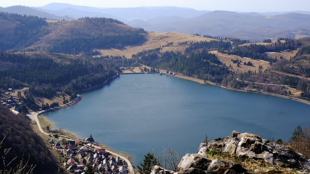 #nature #lake #spring