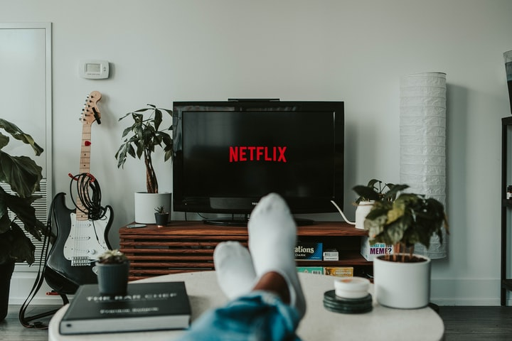 What I Learned From the Co-Founder of Netflix