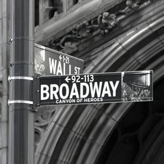 Broadway to Remain Closed Through May 2021