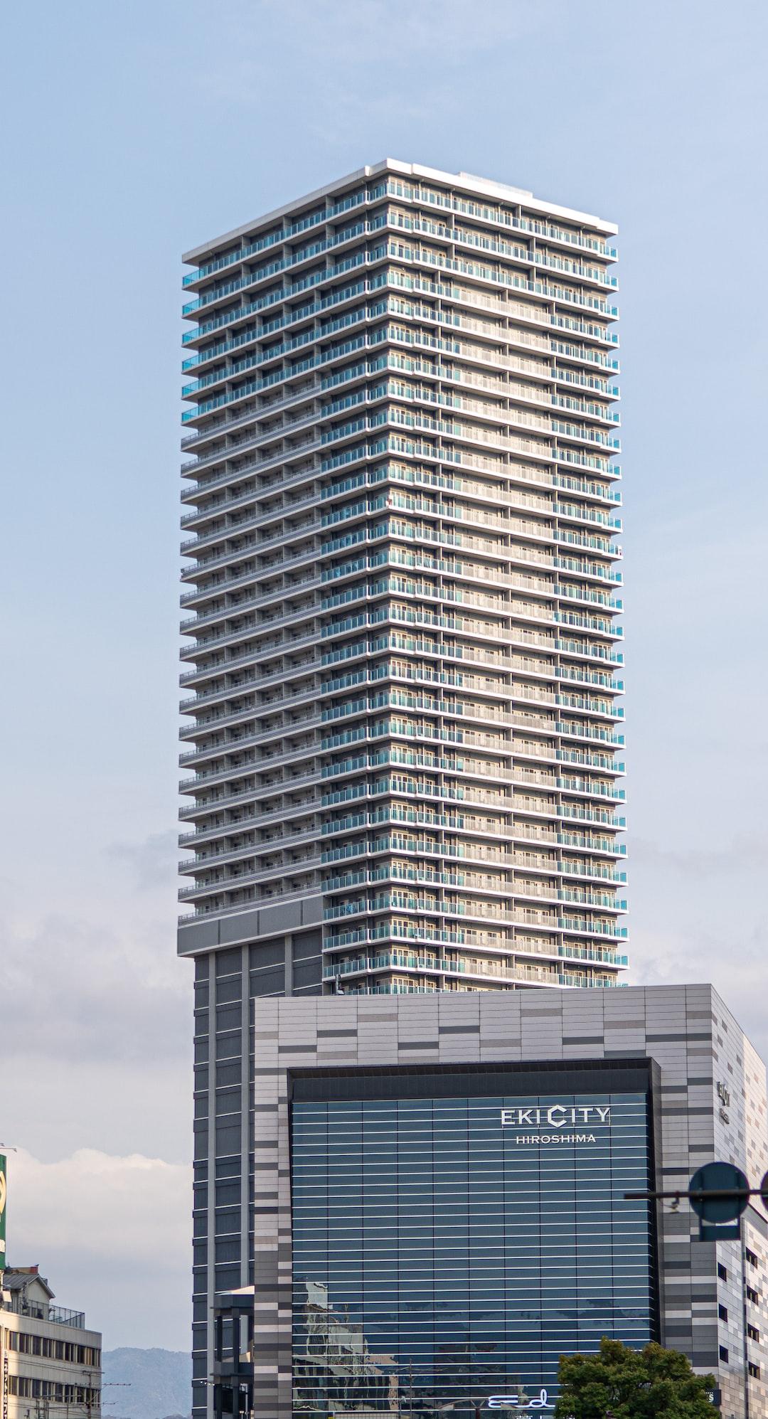 シティタワー