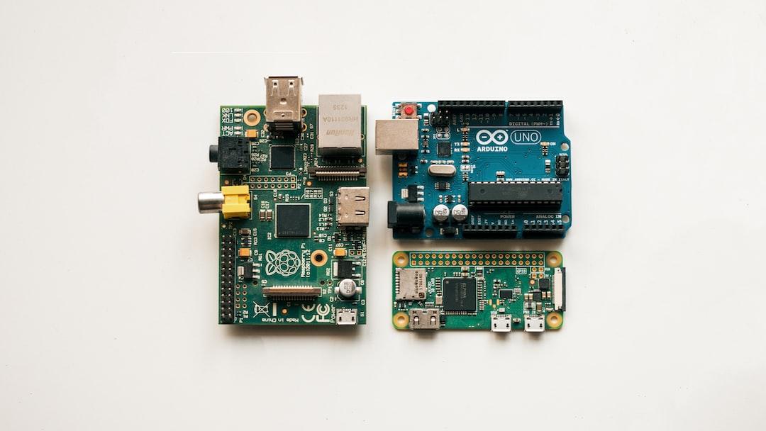 How to make an Arduino custom I2C slave sensor/device