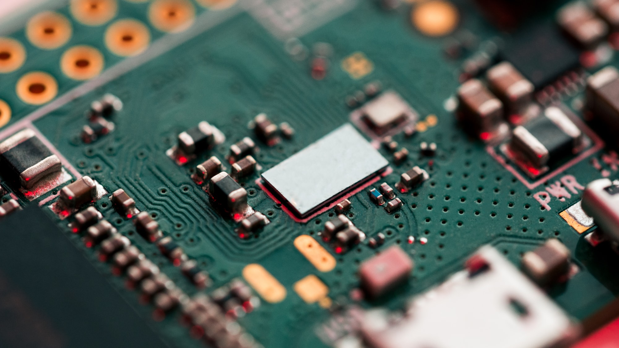 Raspberry Pi 4 PoE Hat Fan Speed Control