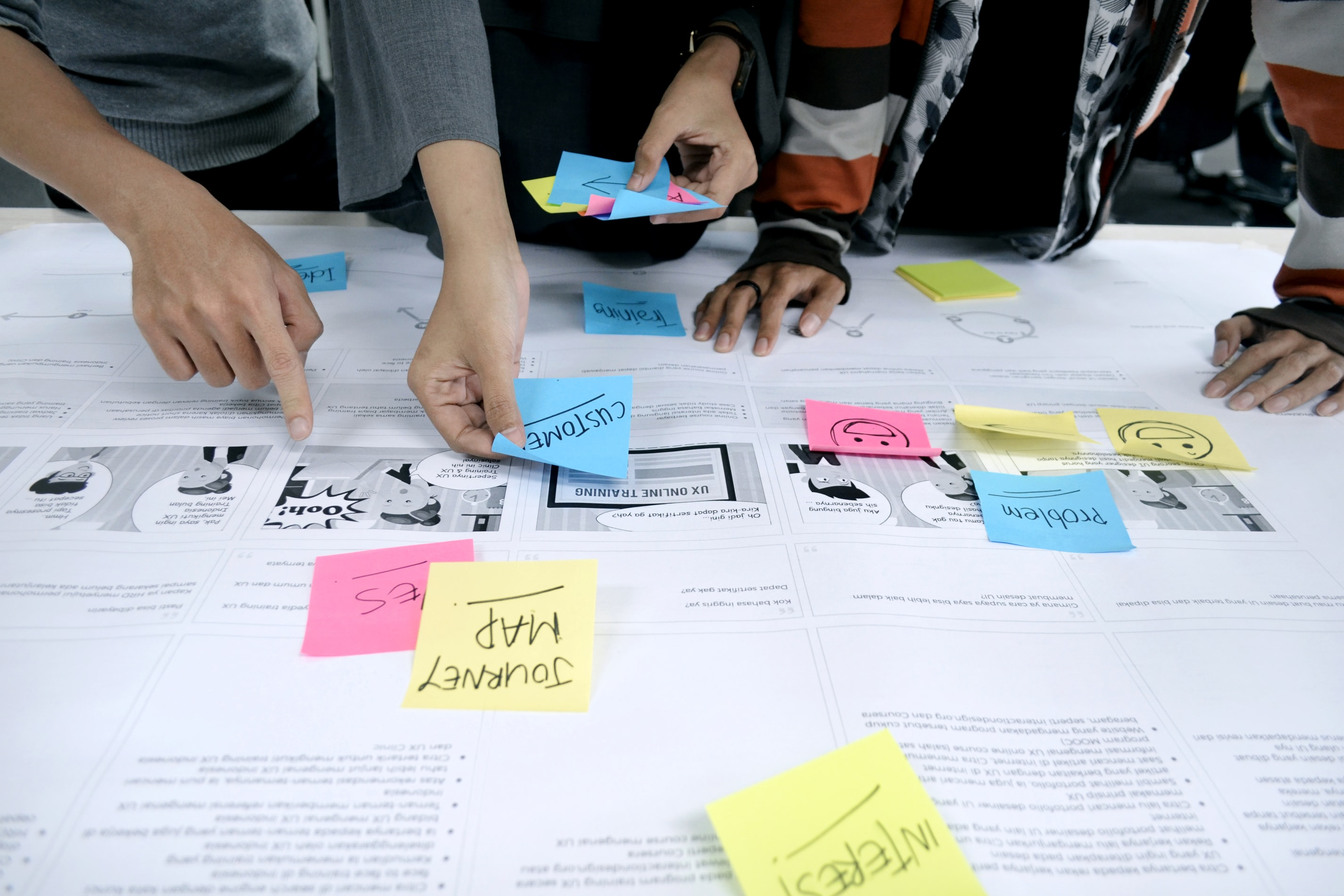 How to Develop an Effective Action Plan?