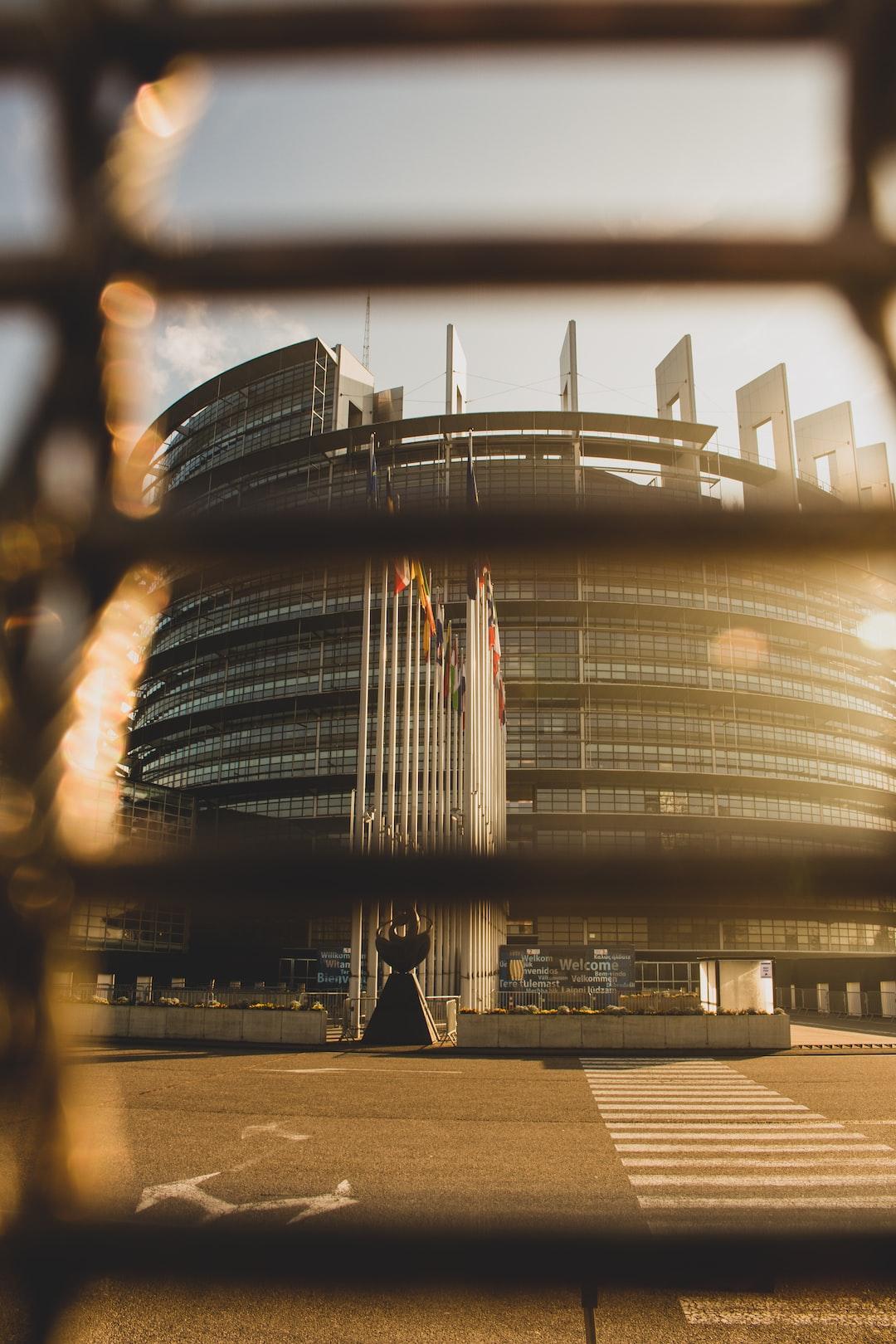 Lockdown Europe..?