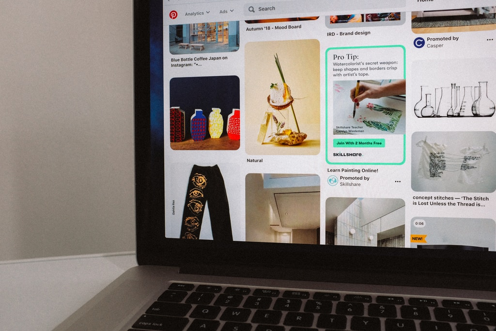 How to use Pinterest to attract more backlinks to your website
