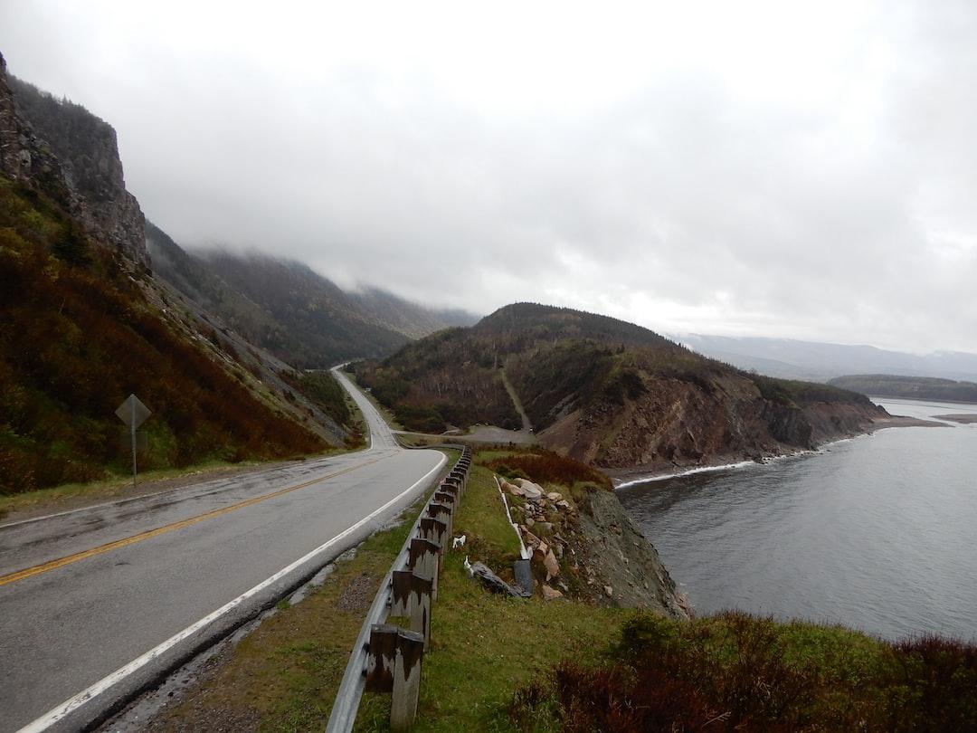 Taken in Spring 2018; Cap Breton Island; Nova Scotia; Canada