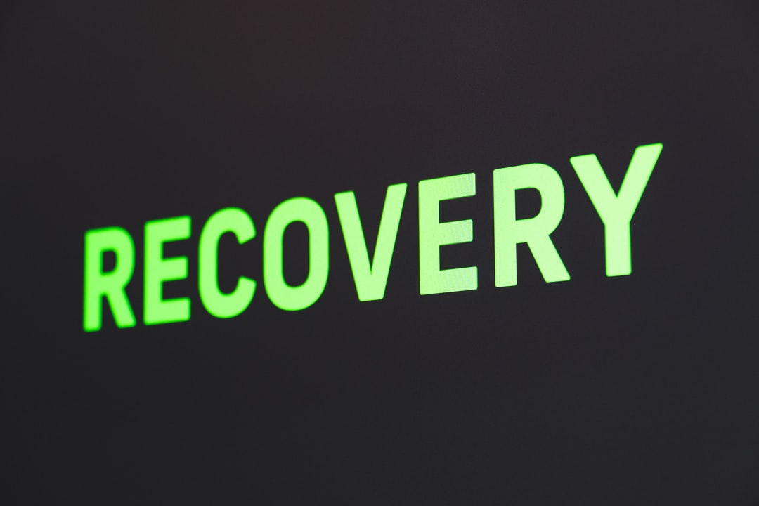 Tech Companies Help Support Recovery During Covid