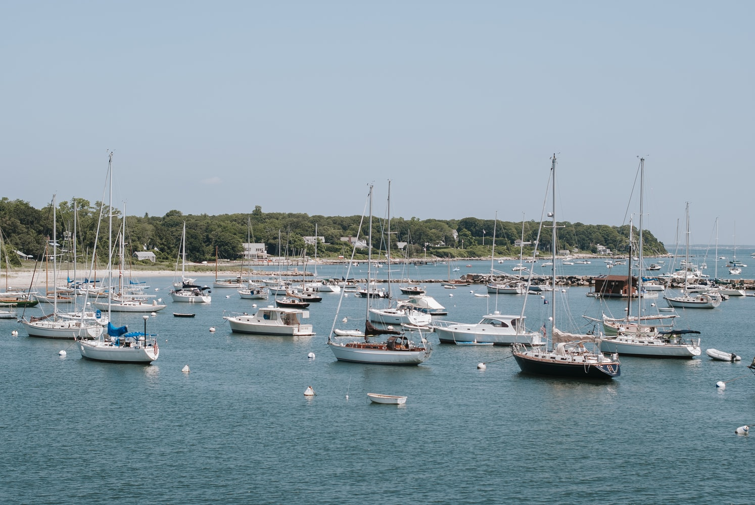 As an island, Martha's Vineyard has a diverse variety of living harbors and today we're talking about three of our favorites: Edgartown, Menemsha, and Oak Bluffs Harbor.