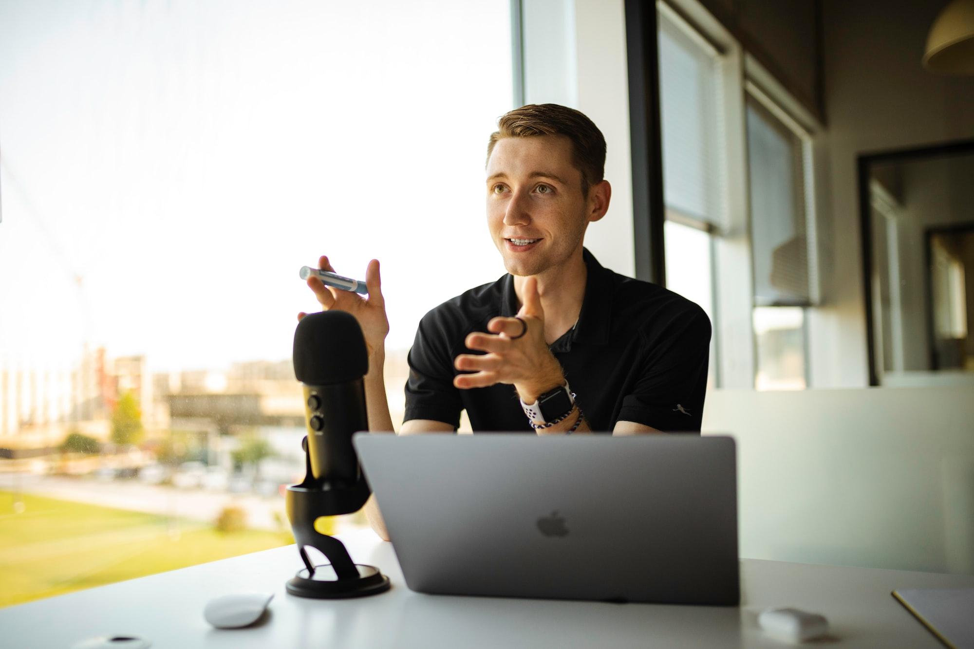 Criação de conteúdo: o equipamento e as ferramentas que deves usar para criar conteúdo