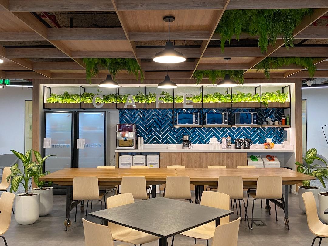 Restaurant Furniture for Arizona