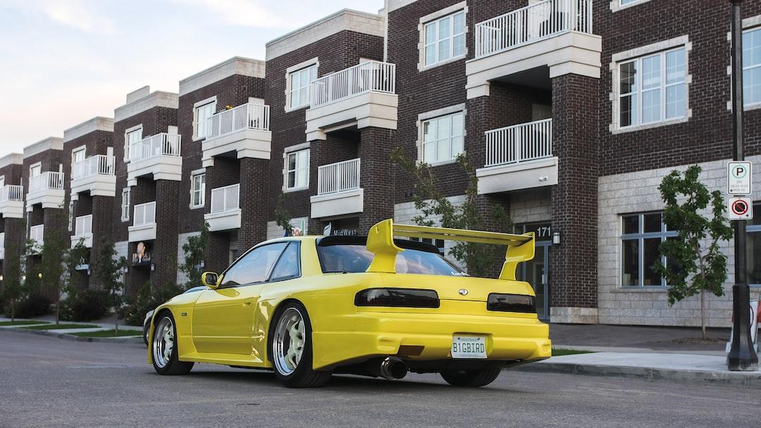 Heavily modified and rare Nissan S13 Silvia  Instagram: @VisualsByRoyalZ
