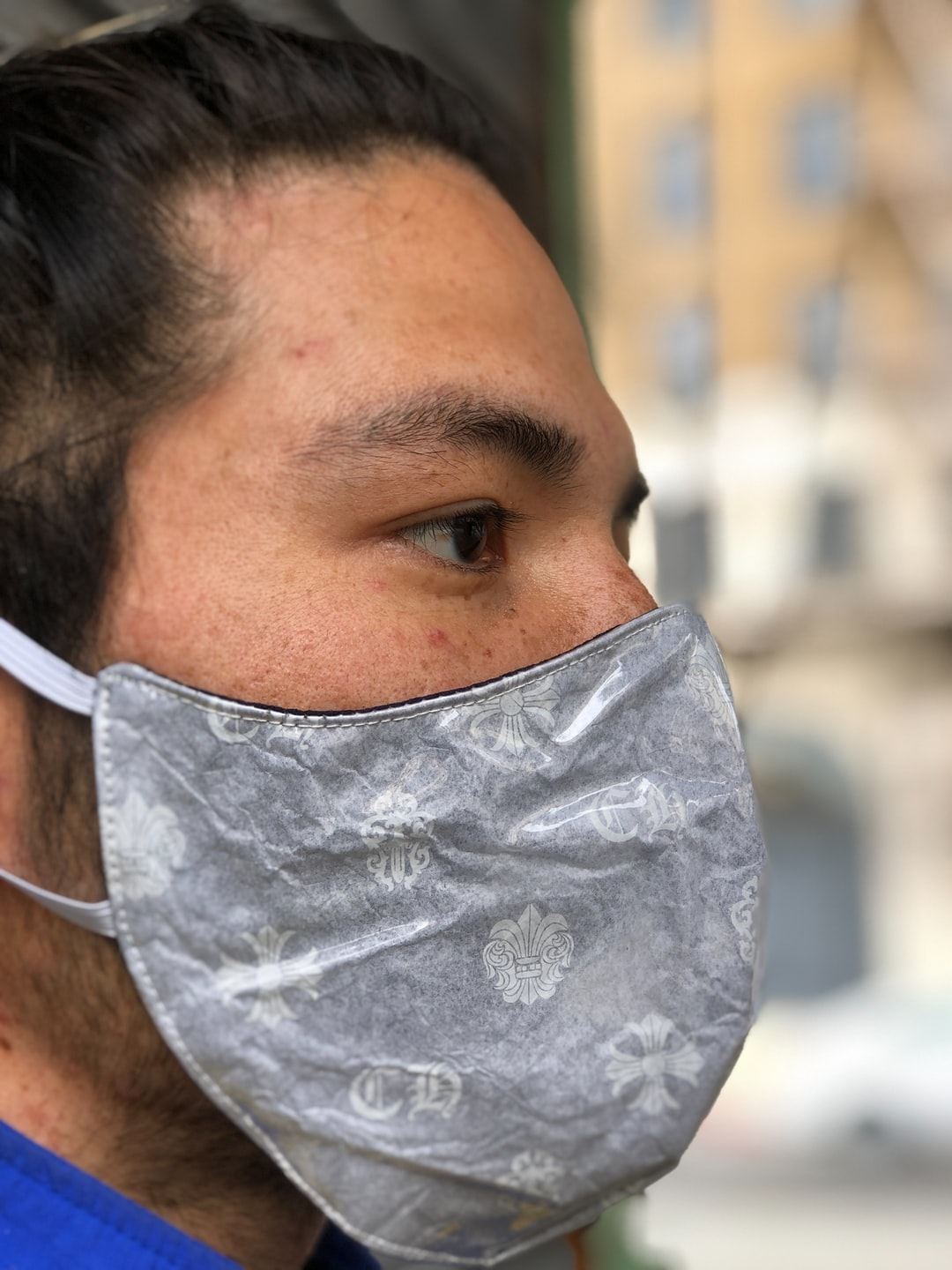 Coronavirus: Face masks could increase risk of infection, medical chief warns