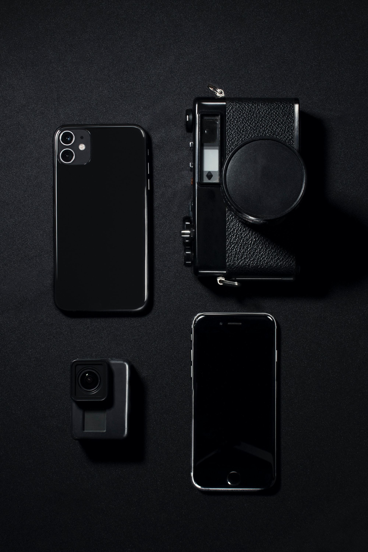 Reeflex 專業相機App