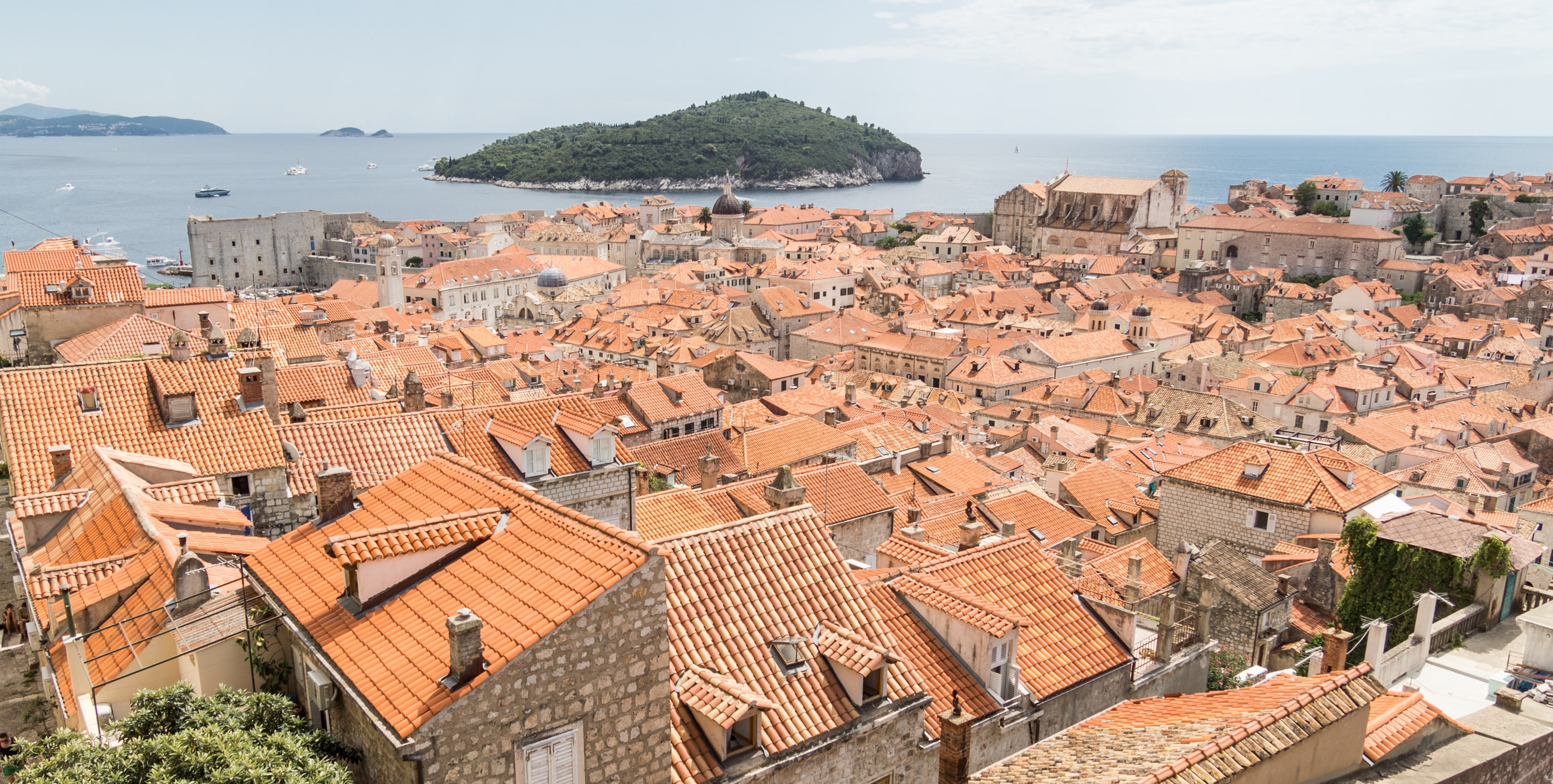 Dubrovnik - Vacation Ideas for the Family