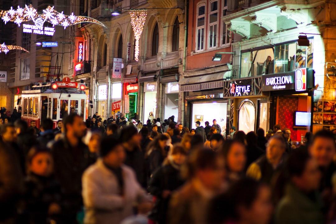 Istanbul from Turkey