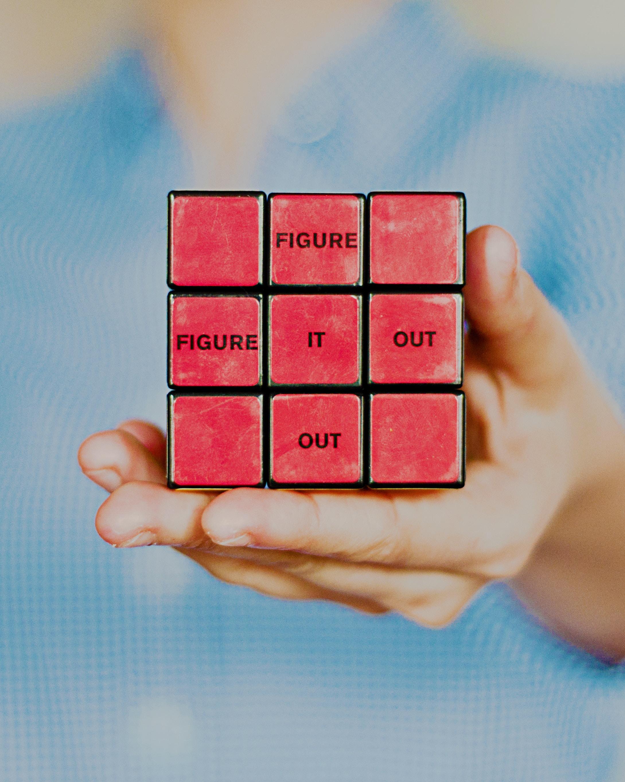 culture of problem solving