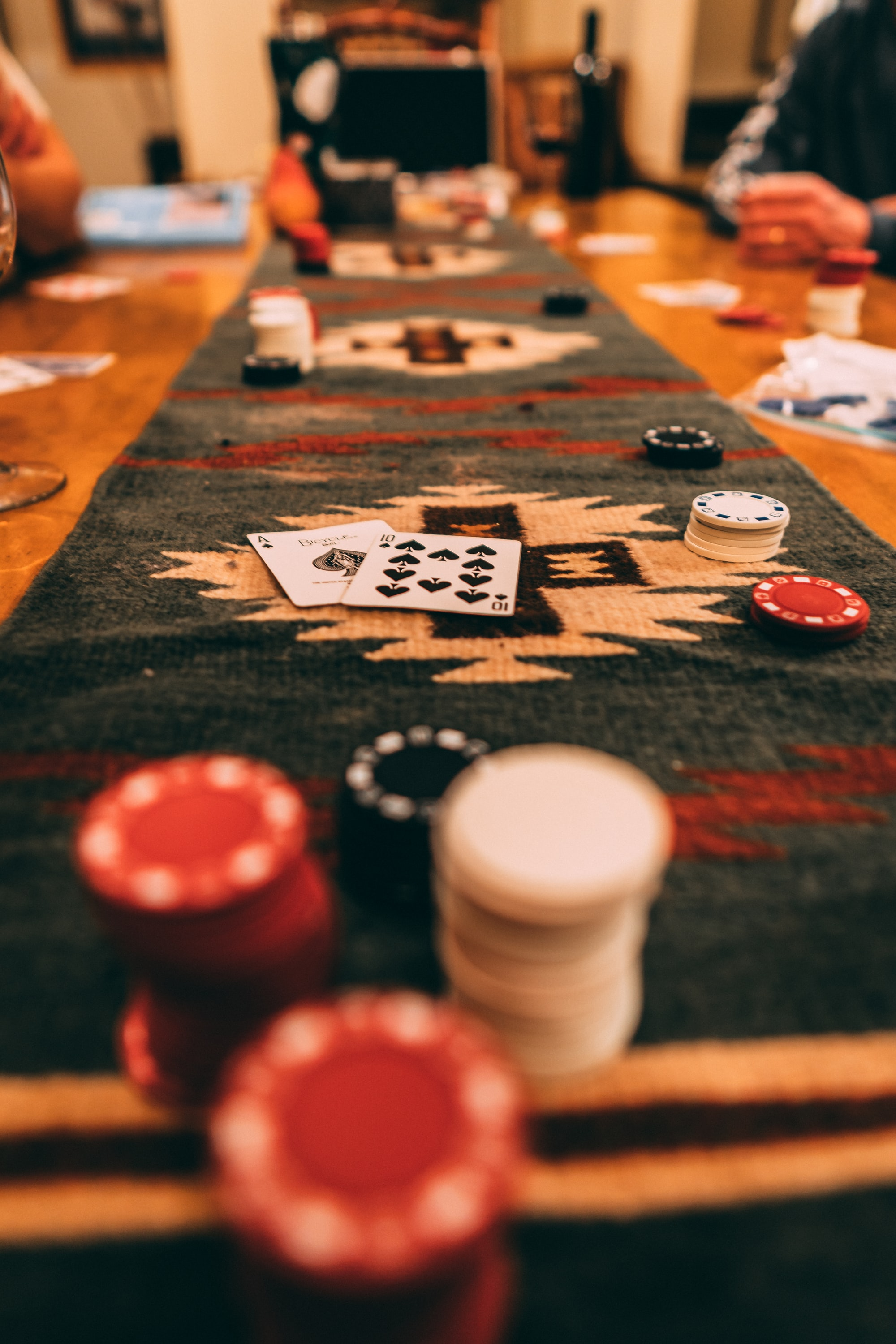 What Blackjack Can Teach Us About Testing, Marketing, and Making Life Decisions