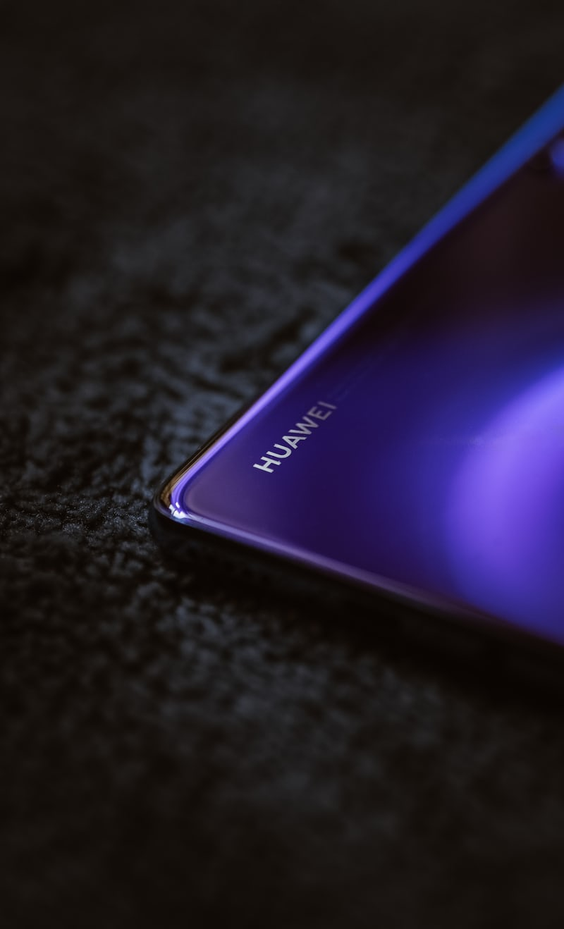 Huawei is ready to take on Android with their newly released operating system