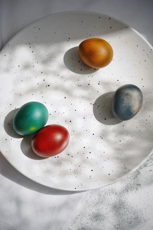 Kopplingen mellan ägg och påskfirande