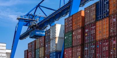GATX adds tank container fleet to portfolio