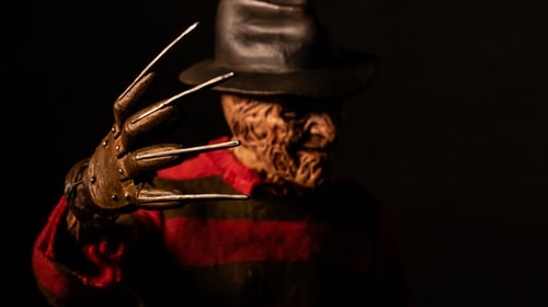 A Nightmare on Elm Street is scarier than you remember
