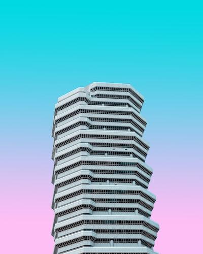 احدث تصميمات الهندسة المعمارية تجميعي