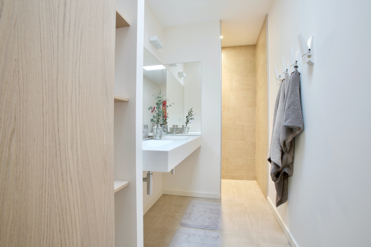 shower replacement in Rosemount, by Minnesota