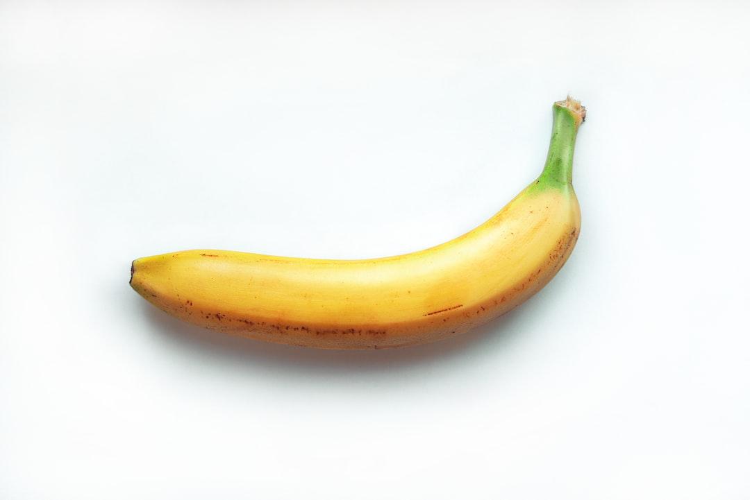 Chocolate banana PB breakfast
