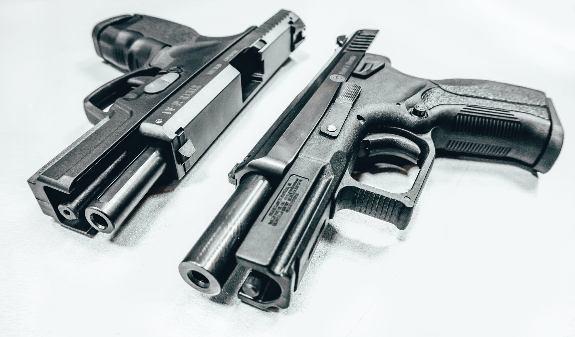 The Use of Firearms to Fight Crime and Delinquency