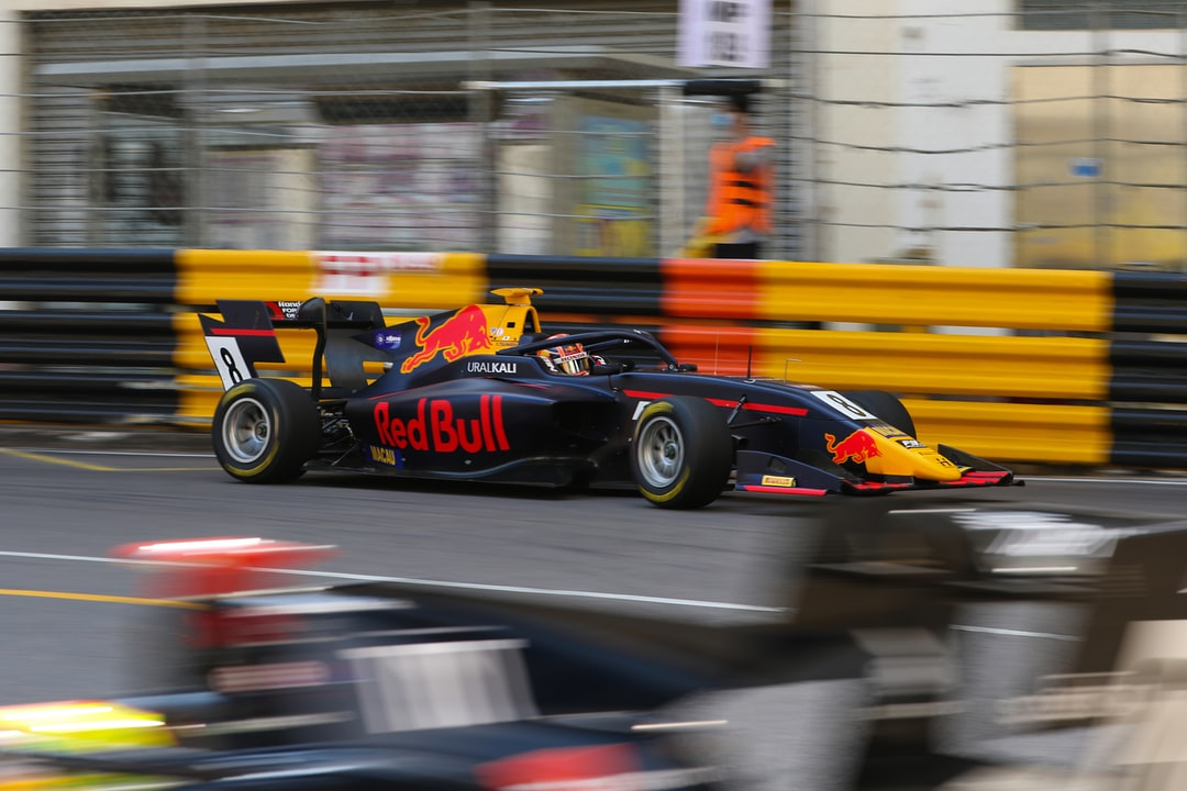 Yuki Tsunoda Japan FIA F3 World Cup Macau Hitech Grand Pix