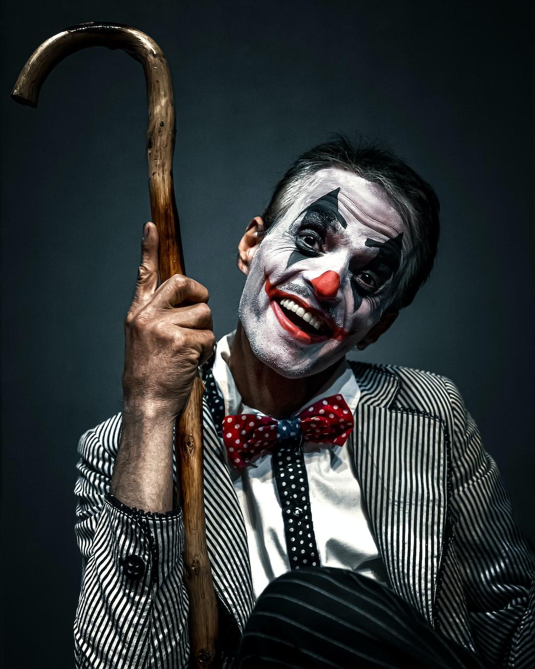 joker _ the clown