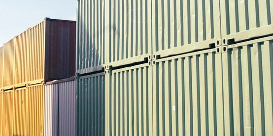 Logistics real estate in urban areas remains in short supply