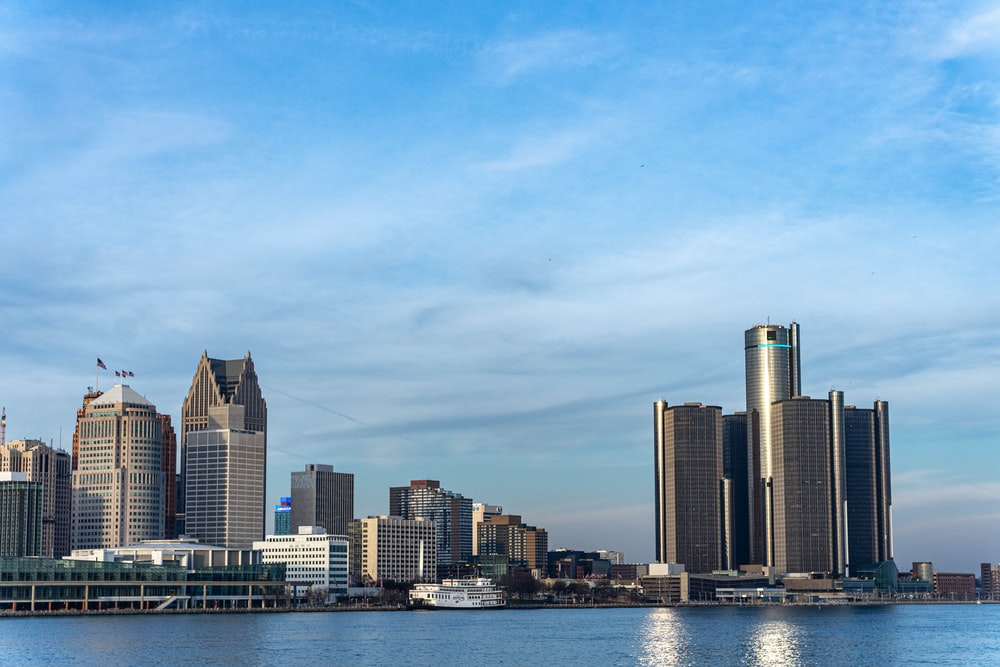 100 Detroit Pictures Scenic Travel Photos Download Free Images On Unsplash