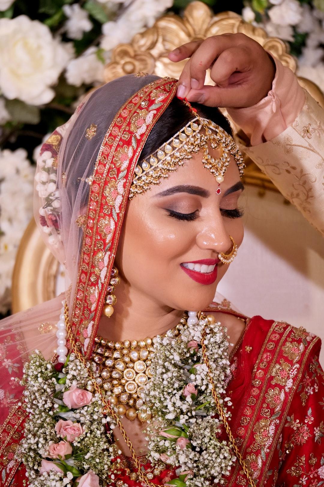 sindoor ceremony gujarati wedding rituals