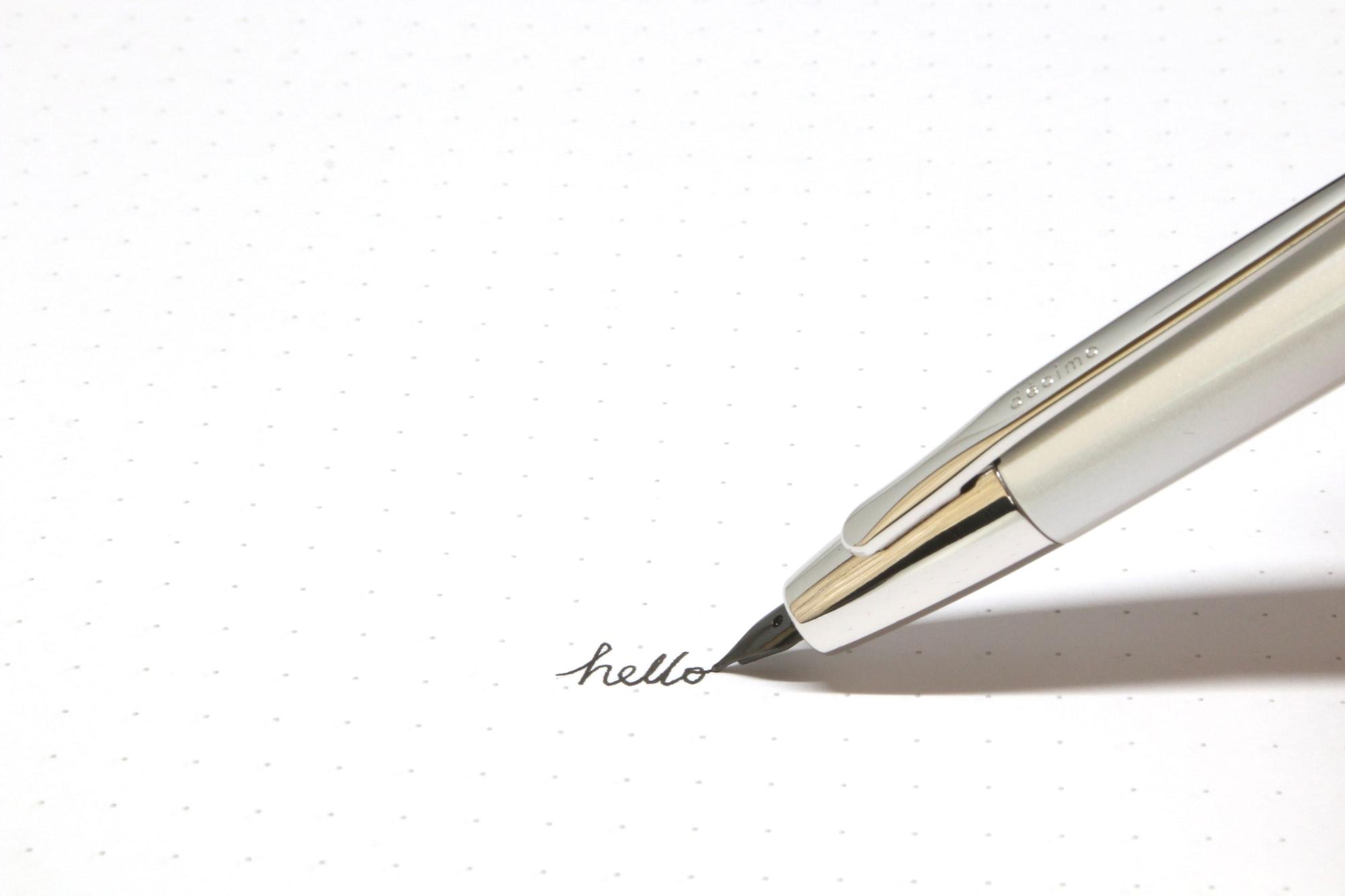 Writer's Ways 4