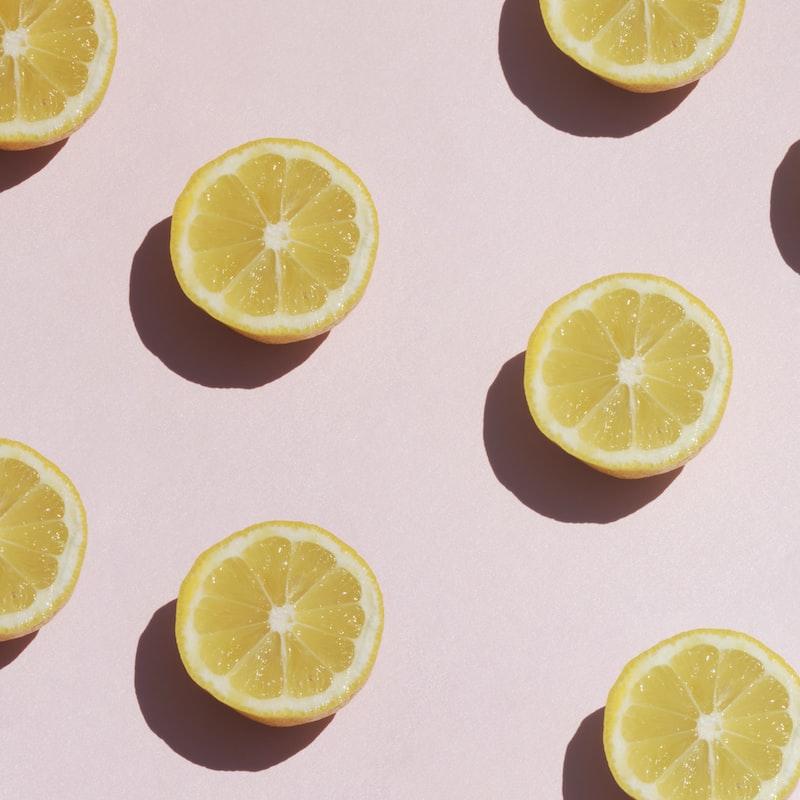 10月17日 檸檬助增加免疫系統反應力   Heho健康